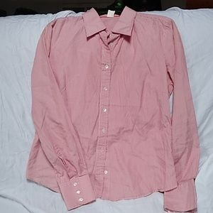 NWOT J.Crew button down